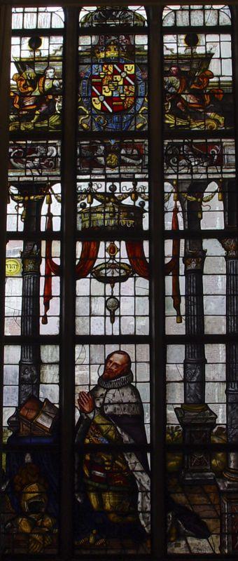 Klooster Sint Agatha viert 650-jarig bestaan in aanwezigheid van koning