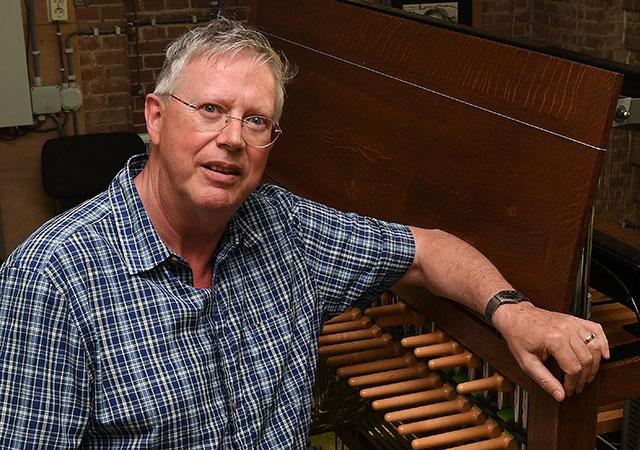 Vrouwelijke beiaardiers centraal tijdens Zomer Carillonconcerten in Cuijk