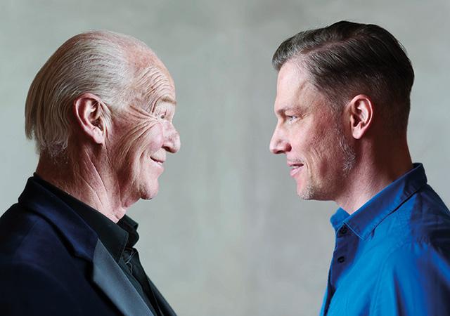 GEANNULEERD | Gerhardt & Peter Faber