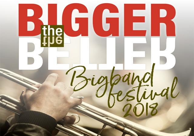 Bigband Festival 2018