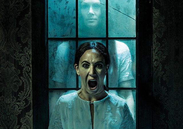 GEANNULEERD | Horror