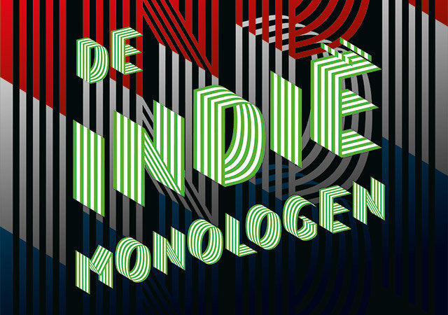 GEANNULEERD | De Indië Monologen