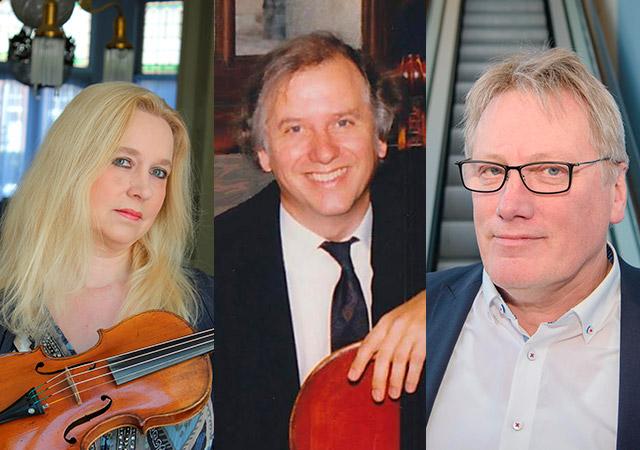 Schubert Consort