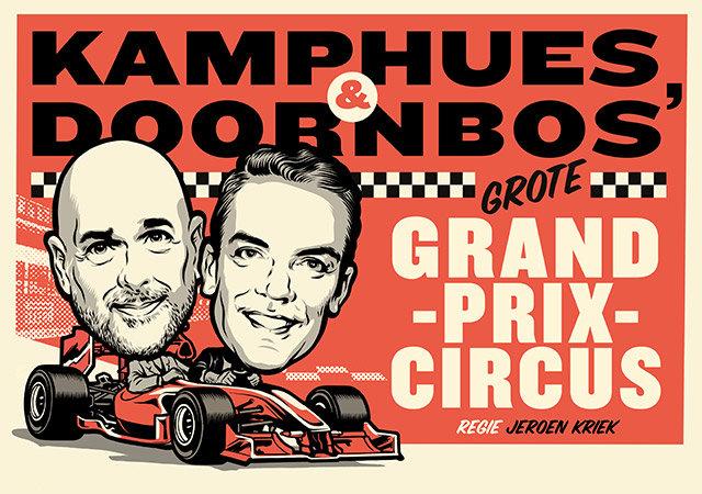 Kamphues & Doornbos' grote Grand-Prix-Circus
