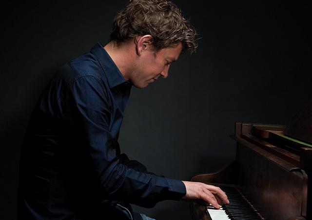 Jan Willem Rozenboom