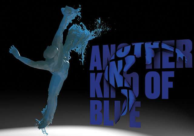 Another kind of Blue (try-out)
