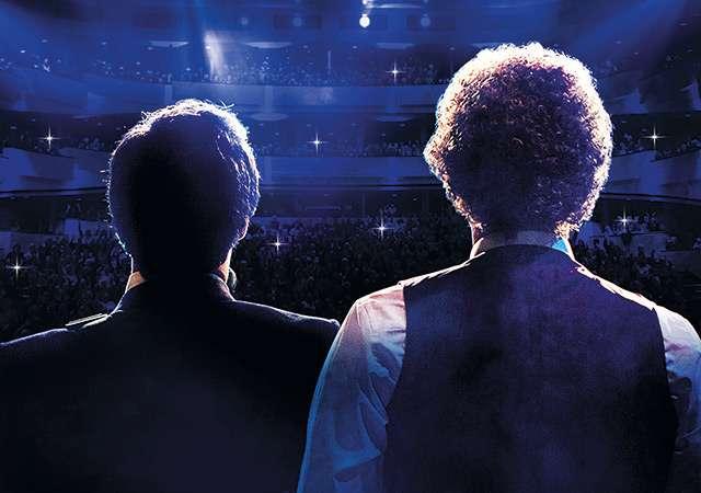 The Simon & Garfunkel Story (reprise)