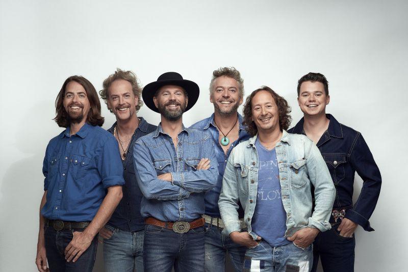 'Gold' van de Dutch Eagles is een zoektocht naar goud, in de betekenis van goede muziek