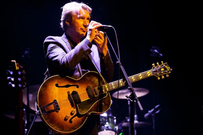 Frank Boeijen terug in Cuijk met concertreeks